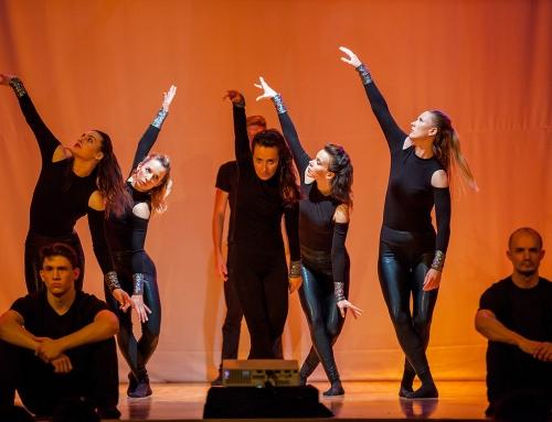 Dobrodelna plesna predstava Življenje je vrednota se predstavi v Šentvidu