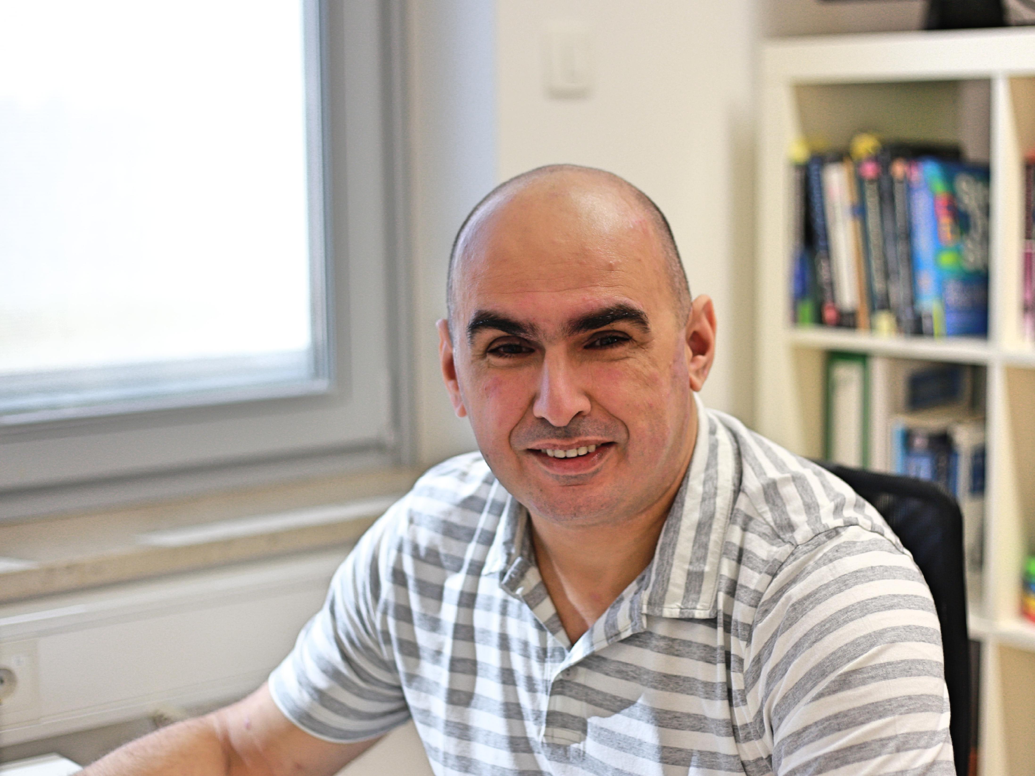 Goran Šmigić