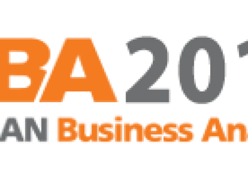 Konferenca BBA 2018 bo v Sloveniji