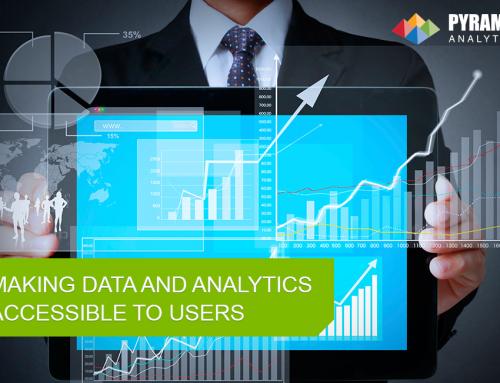 Power BI – Ne ustrašite se velike količine podatkov