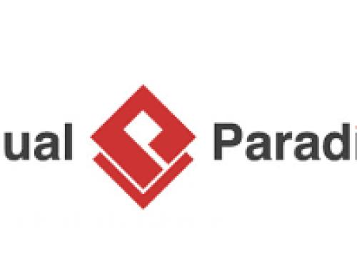 Postali smo uradni prodajalec Visual Paradigm